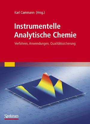 Cammann - Instrumentelle Analytische Chemie