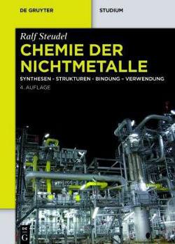 Steudel, Chemie der Nichtmetalle