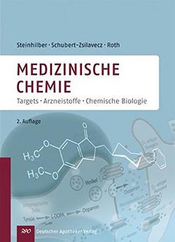 Steinhilber et. al, Medizinische Chemie