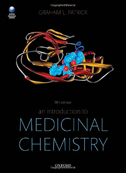 Patrick, An Introduction to Medicinal Chemistry