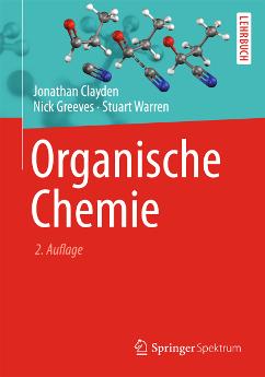 Clayden, Organische Chemie