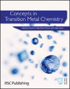 Crabb: Concepts in Transition Metal Chemistry