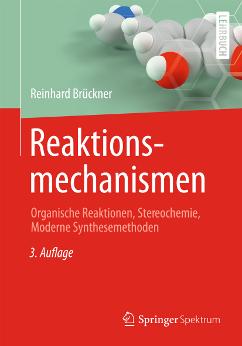 Brückner, Reaktionsmechanismen