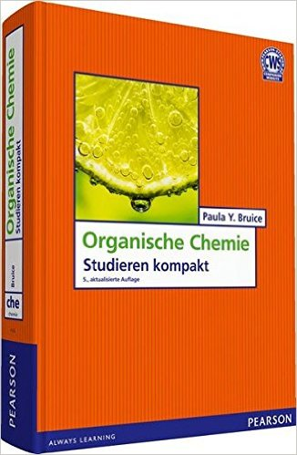 Bruice - Organische Chemie