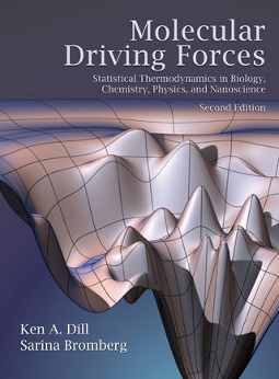 Dill, Bromberg: Molecular Driving Forces