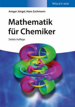 Zachmann: Mathematik für Chemiker